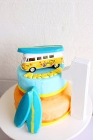 Surf party vans available at http://www.cutepartyideas.com/themes/Surf-Party.html