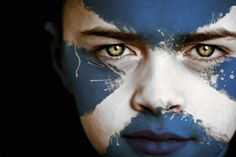 American by birth, Scottish by blood, Highlander by the grace of God!