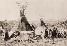 Shoshone Wyoming, Southern Idaho
