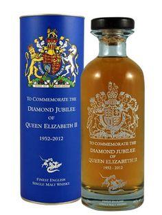 whisky! Queen Elizabethh