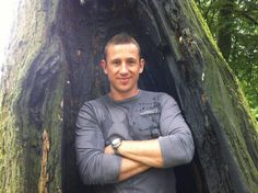 Jeroen - Obsidian Coach 'Because there is nothing more amazing in the world than assisting people, that have the courage to change their lives, with making those changes.'