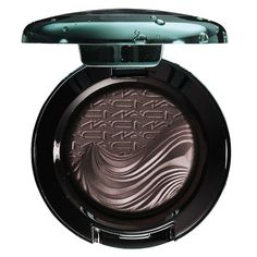 Loving the new eye collection from MAC:  Alluring Aquatic Collection Eyeshadow in Legendary Lure.