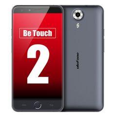 Mola: Oportunidad de conseguir el Ulefone Be Touch 2 por unos 180€