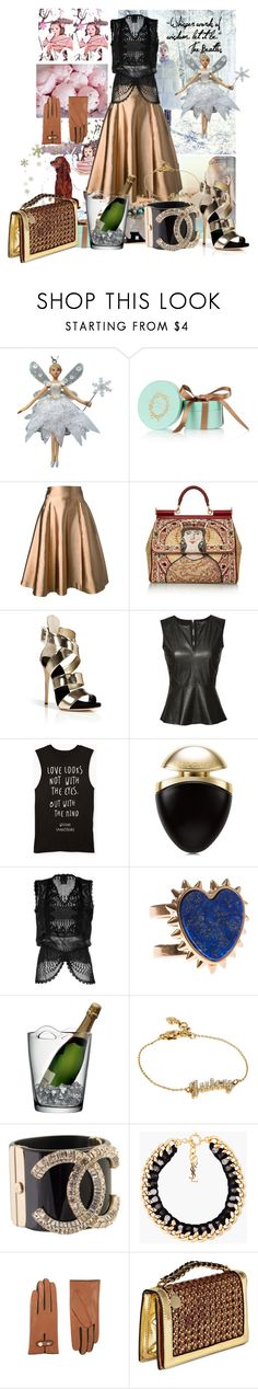 """""""SWING 2"""" by eiliana ❤ liked on Polyvore featuring GE, Laurent Gandini, Merchant Archive, Dolce&Gabbana, Giuseppe Zanotti, Sanctuary, Forever 21, Bulgari, Anna Sui and Maria Francesca Pepe"""