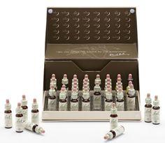Nelson Bach Caja Set de 10ml Original Flor Remedios