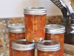 Easy canning recipes for beginners Low Salt Recipes, Low Sodium Recipes, Healthy Recipes, Easy Recipes, Easy Canning, Canning Recipes, Canning 101, Canning Jars, Recipe Using Meyer Lemons