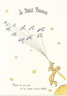 Le Petit Prince 丸善