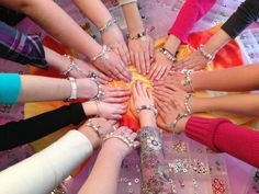 Birthday Parties!!  Girls aged 9 yrs and up can build their own bracelet and take home instead of a Loot Bag.  Serving Alliston and surrounding area. Call 705-890-0345 for more info