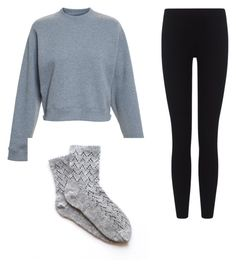 """""""i am weird, but it's better than being normal"""" by thatislife on Polyvore"""