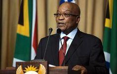 Housing nears 4-million mark' says Zuma