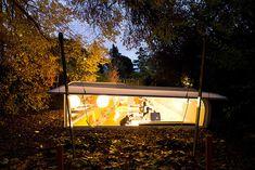 #Selgascano Office by José Selgas & Lucia Cano. #eco #bio #architecture #design #nature #light