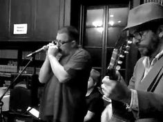 "In ""Bastards of Belleville,"" Bill Barrett plays Django's Gyspy jazz classic, Swing Gitane"
