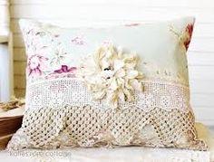 almohadones dos telas - Buscar con Google