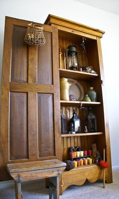 Love the cupboard !!!