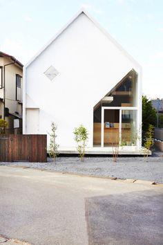 La casa H