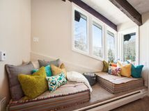 Nifty In-Between Nooks for Quiet Time or Adventure