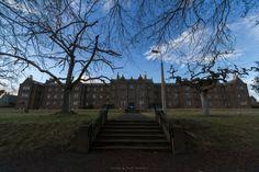 Decayed Asylum | UK