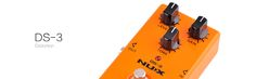 DS-3 - Analog Effects - NUX
