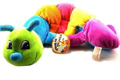 #DANDEE #CollectorsEdition #TOOTSIEFOOTSIE #Rainbow #Caterpillar 28\