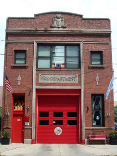 Chicago Fire Department - Engine 103
