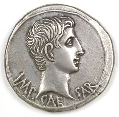 533 best numismatica romana images on pinterest artemis coins and augustus caesar coin the fralin uva art museum numismatic collection fandeluxe Choice Image