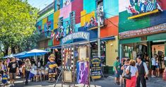 10 ways to experience Buenos Aires like a local South America Destinations, Travel Destinations, Street Performance, French Press Coffee Maker, Cold Brew Coffee Maker, Real Coffee, Like A Local, Travel And Leisure, World Heritage Sites