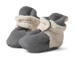 Zutano - Cozie Fleece Furry Lined Bootie - Gray - Size 6 ... https://www.amazon.com/dp/B01EU3S0HM/ref=cm_sw_r_pi_dp_x_r-Buyb36M5ABM