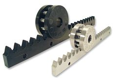 By Allan Conway, Nexen Group, Inc. A roller pinion system is a linear drive approach that combines the best features of ball screws, rack …