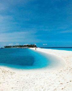 Kalanggaman Island - Philippines  Credits: @drinocon