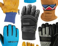 Best in Test: 5 Warmest Gloves for This Winter