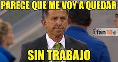 México fue aplastado por Chile, y los memes acabaron con la selección me...