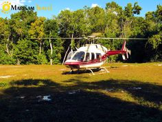 Helicopter tours guatemala www.martsam.com