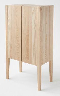 45X45 Skåp från Scandinavian wood hos ConfidentLiving.se