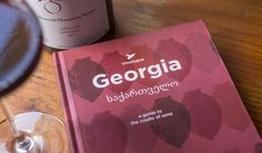 In his new guidebook, Georgia: A Guide to the Cradle of Wine, Miquel Hudin explores the country's wines and its long tradition of winemaking.
