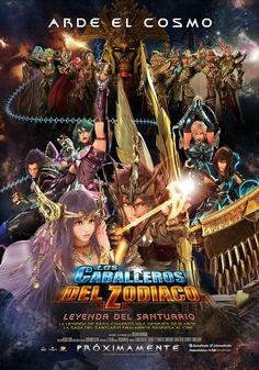 Caballeros del Zodiaco La Leyenda del Santuario (2014) online http://peliculasonline.unimundi2.com/2014/09/caballeros-del-zodiaco-la-leyenda-del.html