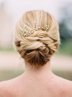 updos for long hair wedding bridesmaid brides updos for long hair wedding…