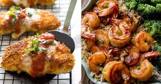 15 Insanely Tasty 30-Minute Meals To Eat This January