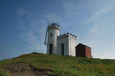 lighthouse | File:Elie lighthouse.jpg - Wikipedia, the free encyclopedia