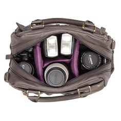 Kelly Moore Camera Bags for :Pro camera body or standard body + grip Camera body with lens attached Camera body with lens attached