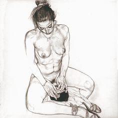 Shop online. L' opera di Riccardo Mannelli A.Parlando propio di corpo 11…