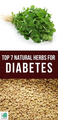 Many common herbs and spices are claimed to have blood sugar lowering properties that make them useful for people with or at high risk of type 2 diabetes.