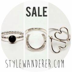 www.stylewanderer.com #rings