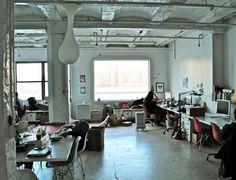 Studiomates, Dumbo, Brooklyn