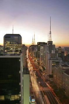 Como ir do aeroporto (Viracopos, Congonhas e Cumbica) ao centro de São Paulo