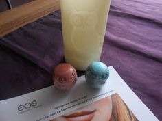 L.A.Woman´s Testblog: eos Visibly Soft