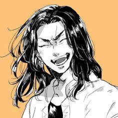 M Anime, Fanarts Anime, Otaku Anime, Anime Guys, Anime Art, Tokyo Ravens, Ken Tokyo Ghoul, Hxh Characters, Arte Sketchbook