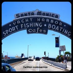 Santa Monica Pier in Santa Monica, CA was one of last year's ceremonies. Will you be there this year?
