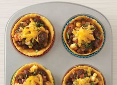 Recipe: Mini Black Bean Tamale Pies | PCC Natural Markets