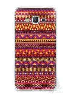 Capa Samsung Gran Prime Étnica #7 - SmartCases - Acessórios para celulares e tablets :)
