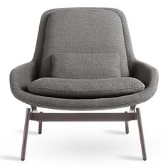 """Field Lounge Chair by Blu Dot 